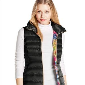 Lilly Pulitzer Allie Packable Vest